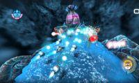 Nano Assault Neo-X in uscita su PS4 questa settimana