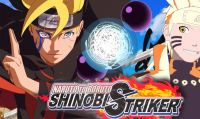 Bandai Namco annuncia ufficialmente Naruto to Boruto: Shinobi Striker