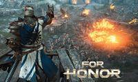 Ubisoft annuncia le Dominion Series di For Honor