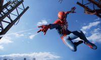 Spider-Man - Nuovo trailer esteso e presentazione di un costume inedito