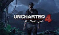 Uncharted 4 non sarà 'cupo' come The Last of Us