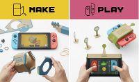 Il punto forte di Nintendo Labo sarà la longevità, conferma Shinya Takahashi