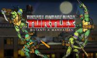 La critica boccia TMNT: Mutanti a Manhattan