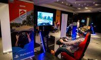 DriveClub giocato con PlayStation VR alla GDC 2016