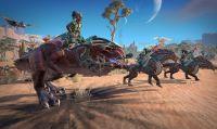 Aperti i pre-order della versione fisica di Age of Wonders: Planetfall