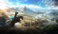 Dynasty Warriors 9 - Rivelati quattro nuovi personaggi