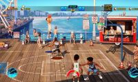 Rimandato a data da definirsi il lancio di NBA Playgrounds 2