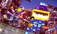 Trailer Ufficiale per The LEGO Movie 2 VIDEOGAME