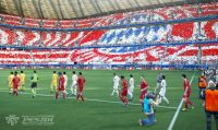 PES 2014 - Game Features