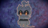 Disponibili nuove informazioni sul Pokémon Marshadow