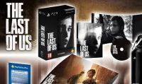 Amazon.it svela una esclusiva limited edition del gioco The Last of Us