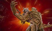 Marvel vs Capcom: Infinite - Ecco il teaser di Rocket Raccoon