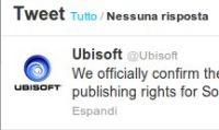 Ubisoft acquisisce THQ Montreal