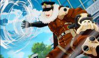 My Hero One's Justice - Ecco le prime immagini di Inasa Yoarashi