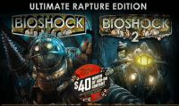 Bioshock: Rapture Ultimate Edition negli Stati Uniti e in Canada