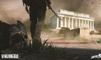 Il dietro le quinte di Overkill's The Walking Dead ci porta a spasso per Georgetown
