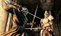 Dark Souls II è disponibile in Europa