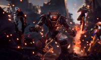 Anthem - BioWare svela i contenuti in arrivo nei prossimi tre mesi