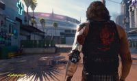 CD Projekt RED conferma la lavorazione di tre progetti a tema Cyberpunk 2077