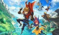 Annunciato RPG Maker Fes per Nintendo 3DS