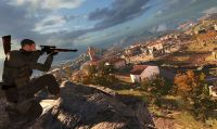 Sniper Elite 4 è in arrivo su Nintendo Switch