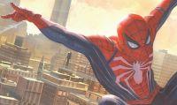 Game Informer annuncerà quest'oggi la data di lancio di Spider-Man