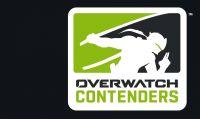 Annunciati luoghi e date degli Overwatch Contenders Showdown