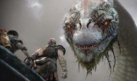 God of War - Santa Monica Studios ci parla del gigantesco serpente Jǫrmungrandr