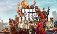 GTA 5: boom di vendite anche in Italia
