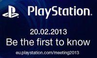 La PS4 sarà presentata il 20 Febbraio 2013 !?