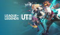 League of Legends - UNIQLO annuncia una collaborazione con Riot Games