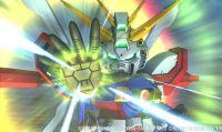 SD Gundam G Generation Cross Rays - Disponibili nuove Dispatch Mission per completare il Season Pass