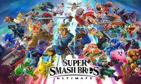 Previsto in settimana un nuovo Nintendo Direct su Super Smash Bros. Ultimate