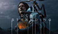 505 Games pubblicherà la versione PC di Death Stranding di Hideo Kojima
