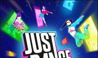 Just Dance 2022 arriva il 4 novembre