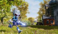 Destroy All Humans! - Ecco il teaser di Lost Mission