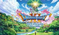 Dragon Quest XI arriva su Xbox