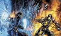 Il fumetto di Mortal Kombat X uscirà anche in Italia