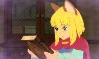 Annunciato il nuovo DLC di Ni No Kuni II: Il Destino di un Regno