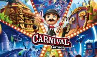 Carnival Games sarà disponibile a novembre su Nintendo Switch