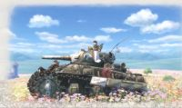 Valkyria Chronicles 4 è ora disponibile