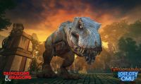 Neverwinter - Un nuovo trailer per l'espansione  Lost City of Omu