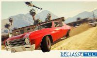 GTA Online - Il nuovo aggiornamento introduce la Muscle Car Declasse Tulip e tanto altro