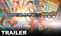 RPG Maker MV arriverà su PS4 e Nintendo Switch a settembre