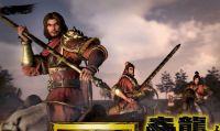 Dynasty Warriors 9 - Famitsu presenta nuovi personaggi e nuove immagini gameplay
