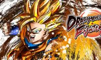 Dragon Ball FighterZ - Un filmato off-screen mette in mostra la beta su Nintendo Switch