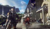Anthem - Nuove informazioni sul level cap, doppiaggio e le tute Javelin