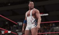 WWE 2K18 - Non sono previste forme di microtransazioni