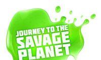 Journey To The Savage Planet è ora disponibile