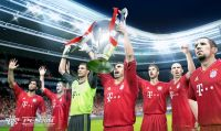 Pro Evolution Soccer 2014 - Trailer e video gameplay